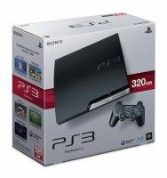 Возможности Sony PlayStation 3 Slim