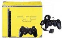 Sony PlayStation 2 (немодифицированная)