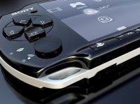 Технические изменения в Sony PlayStation Portable 3000